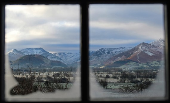 HC - A room with a view - David Richardson