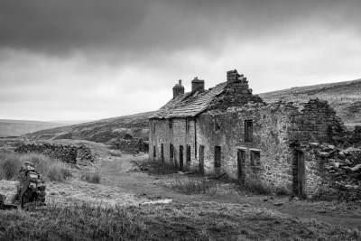 Weardale Cottages