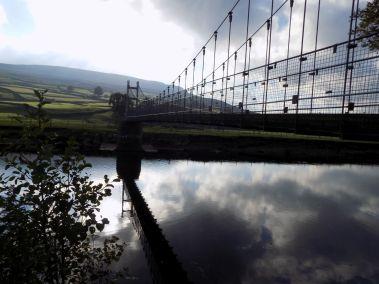 Reeth bridge