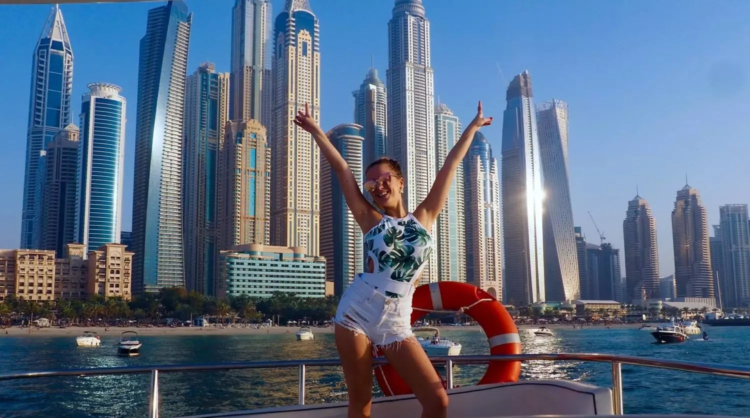 How To Throw The Best Yacht Party In Dubai While Im Young