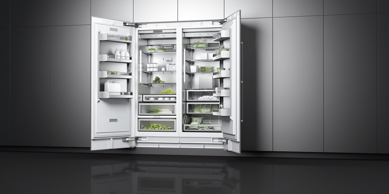 Introducing: The new Gaggenau Vario