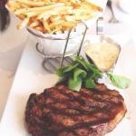 Filipino inspired steaks at Brickhouse