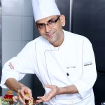 World renowned pastry chef opens Crema at the Marriott Hotel