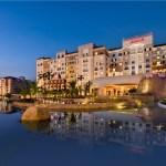 Marriott Hotel Manila tops Trip Advisor's 2015 Travelers' Choice Award