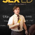 Haley Joel Osment makes his big screen return in Sex Ed