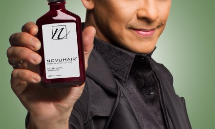 Gary V on Novuhair: Putting energy into prevention