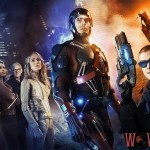 Legends of Tomorrow: An alliance of DC's heroes & villains