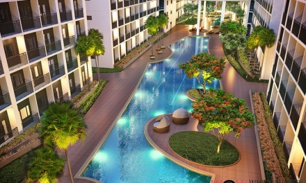 Shore 2 Residences: SMDC's luxurious yet valuable living