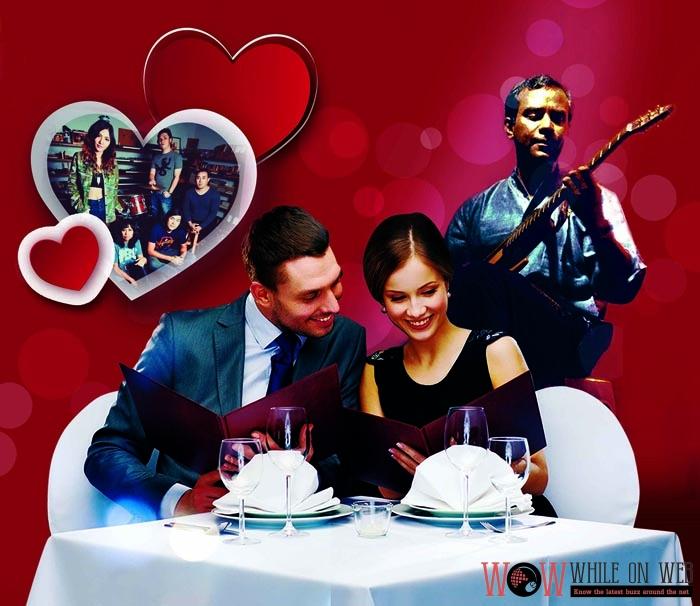 A weekend of love at Araneta Center