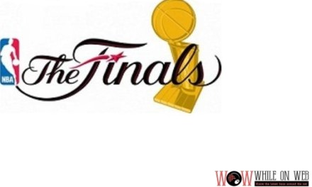 GSW finally to The Finals