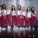 Meet the L.A. Clippers Dance Squad