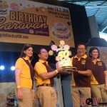 Goldilocks celebrates 50 golden years