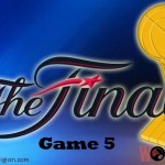 NBA Finals Game 5 – Warriors vs Cavaliers live blog