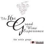 16th Grand Wine Experience:  Wine intimacy beyond par