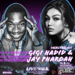 "Gigi Hadid & Jay Pharoah to Host the ""2016 American Music Awards"""