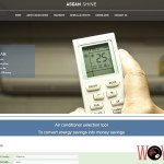 Choose your efficient aircon unit through mobile app by ASEAN SHINE