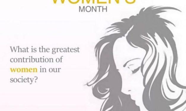 Novuhair salutes all women