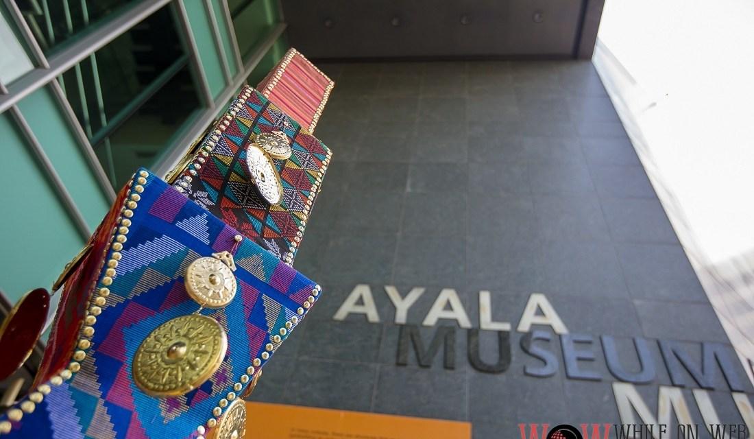 Ayala Foundation launches interactive art installation celebrating Moro Art