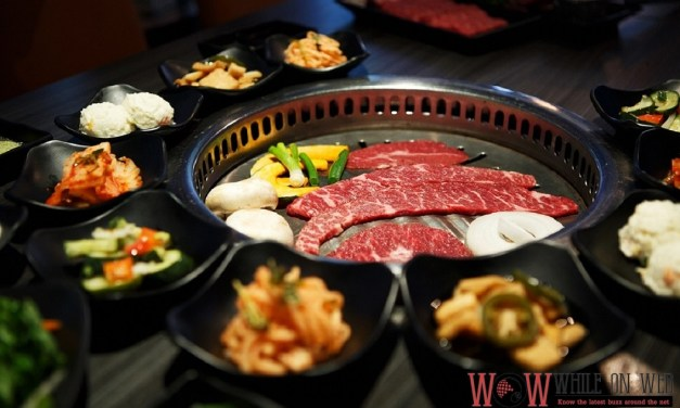 A Gen-uine Choice for All Occasions. GEN Korean BBQ House is coming to Manila