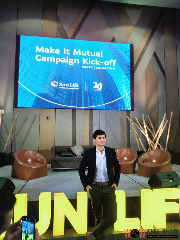 "Matteo Guidicelli's ""Make It Mutual"" is now on Season 2"