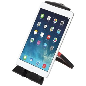 Promate, UniStand 2, Universal, Tablet Stand,Multi-Angle
