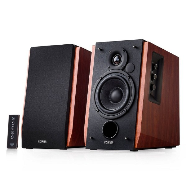 Edifier, R1700BT, 2.0, Lifestyle, Studio Speakers, Bluetooth