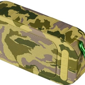 Smartoo, i33, Camouflage, Portable, Bluetooth, Speaker