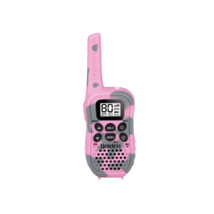 Uniden, UH45CP, 80 Channel, UHF, CB Handheld, Radio, Walkie-Talkie