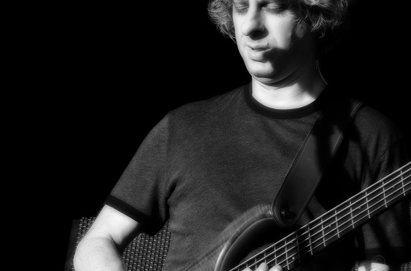 Mike Gordon of Phish in Charlotte 7/2/10, Jam, Photography Rittman Top 10 Best Photoblogs Photography