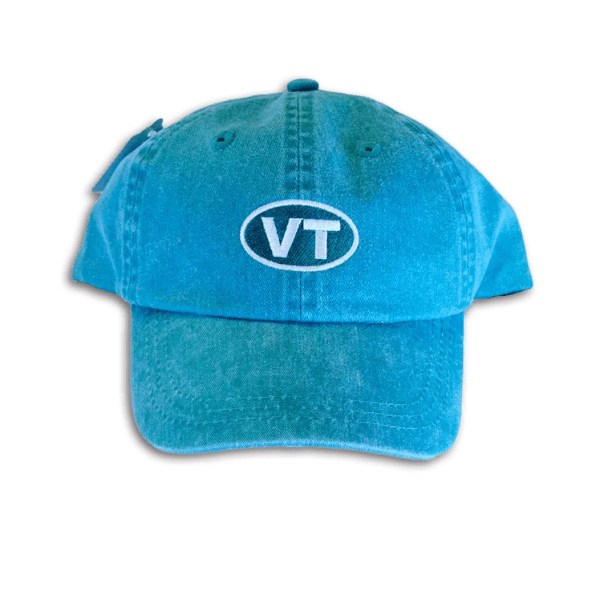 Euro Vermont Baseball Hat