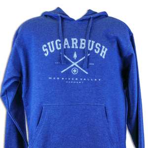 Sugarbush Crossed Skis Sweatshirt