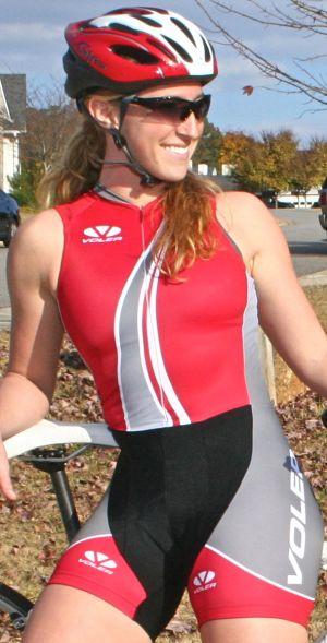 Men Spandex Bike Shorts