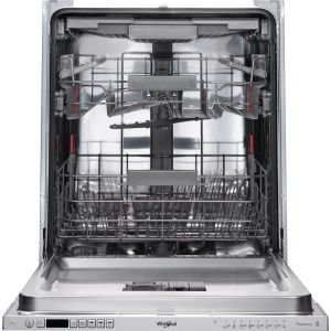 Whirlpool SupremeClean WIC 3C23 PEF Builtin Dishwasher