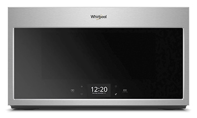 Whirlpool Corporation And Whirlpool Brand Earn Six CES 2017 News Ces2017  Microwaveoven
