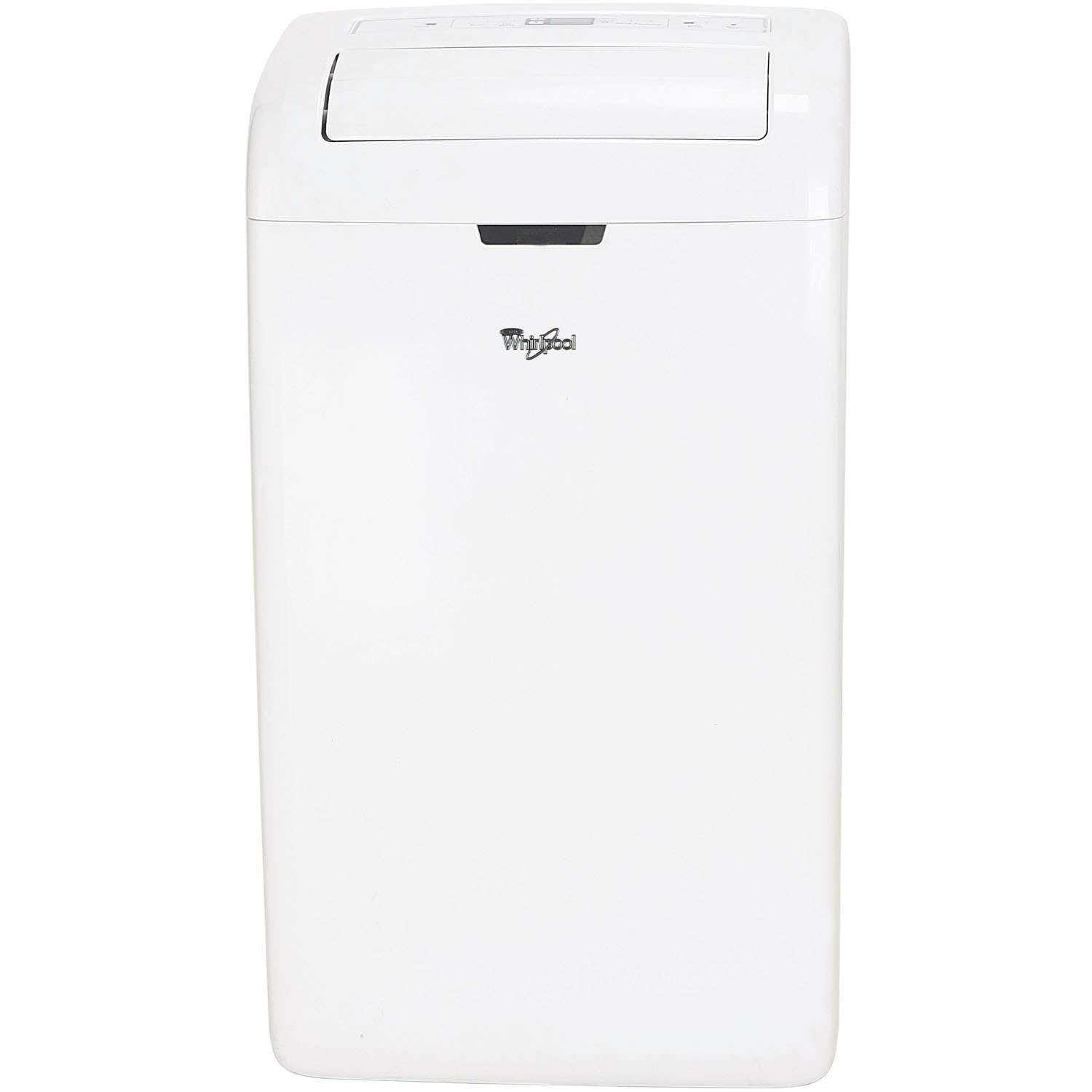 14 000 Btu Dual Exhaust Portable Air Conditioner With