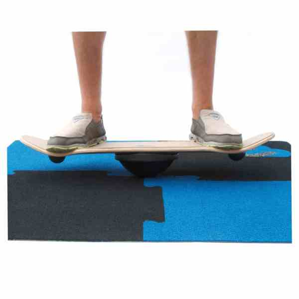 Whirly Board balance