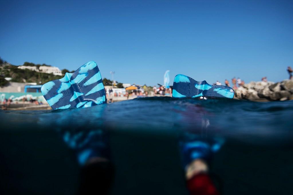 dom underwater