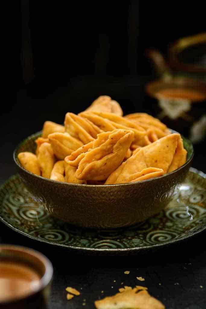 Top 10 Holi recipes