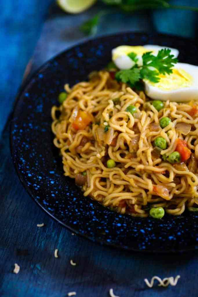 Know your Maggi Better