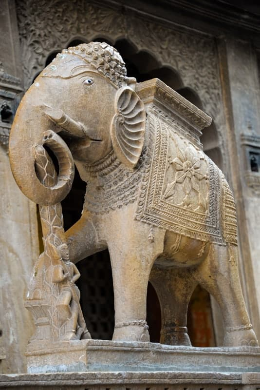 Jaisalmer – Part 1