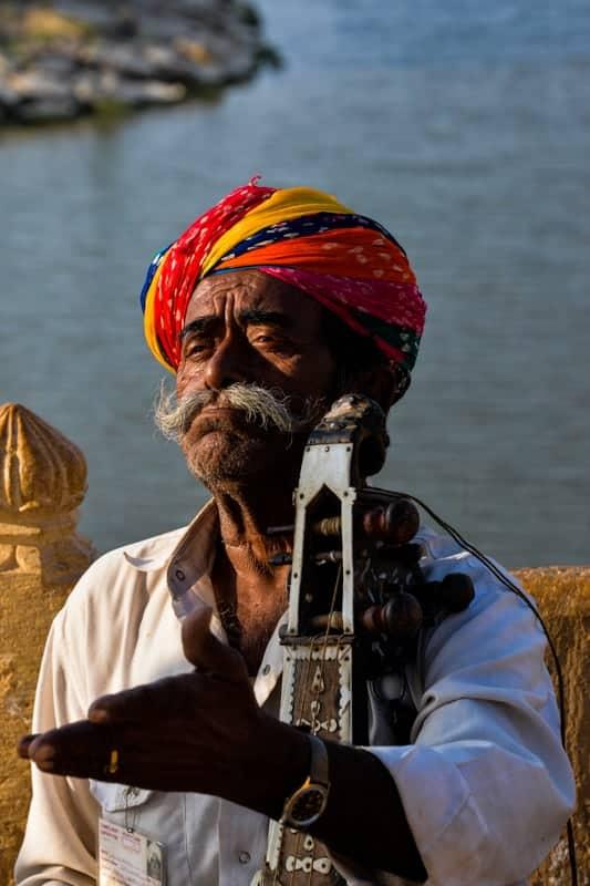 Jaisalmer – Part 2