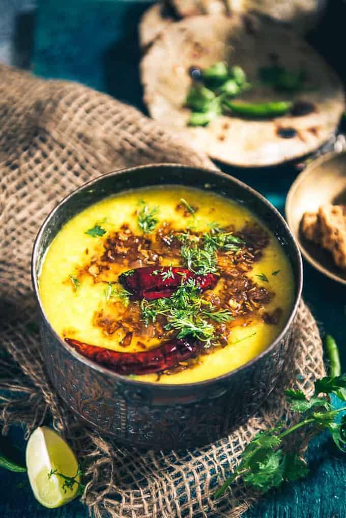Dhuli Urad Dal Recipe, How to make Dhuli Urad Dal