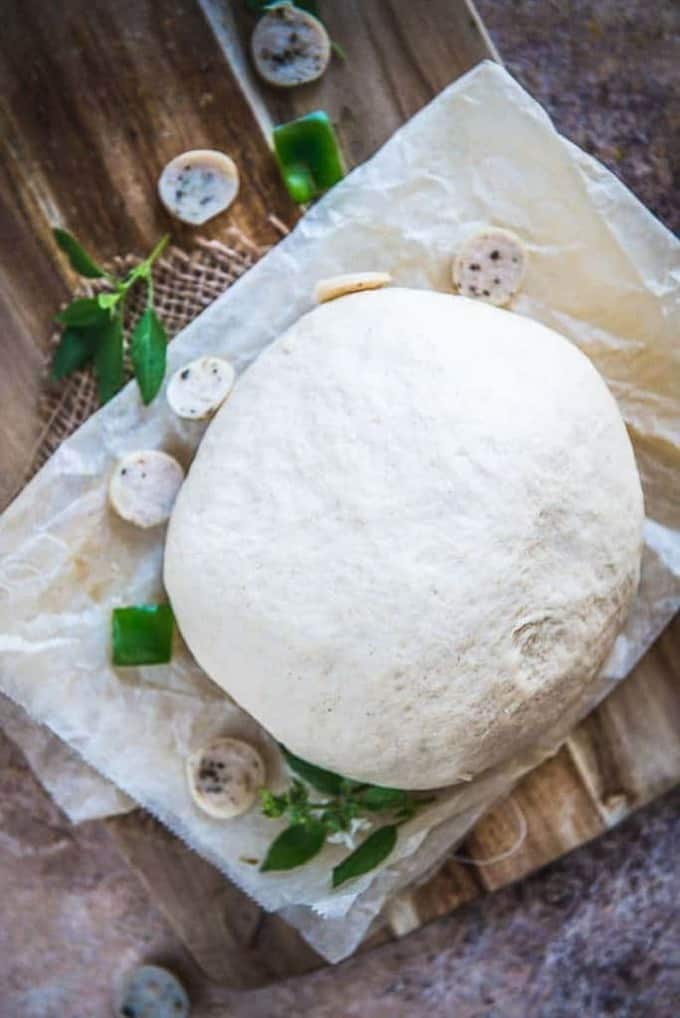 Best Homemade Pizza Dough Recipe, How to make Best Pizza Dough at home