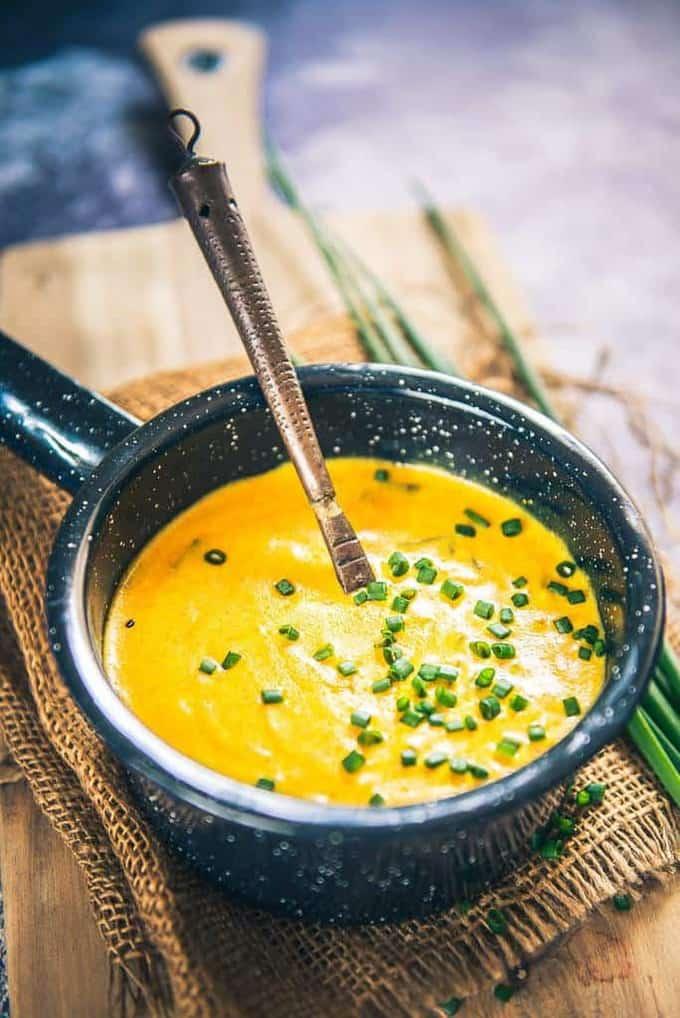 Rajasthani Pyaz Ki Kadhi Recipe, How to make Rajasthani Pyaz Ki Kadhi or Spring Onion Kadhi
