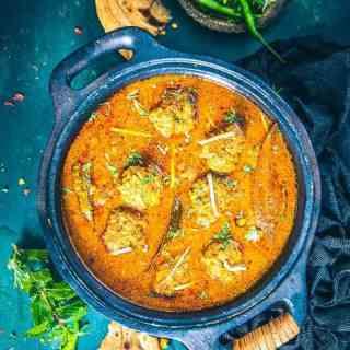 Mutton Keema Kofta Curry Recipe, Mutton Keema Ball Curry Recipe, mutton kofta balls recipe, keema kofta recipe Pakistani, Mutton Kofta Curry Recipe Pakistan