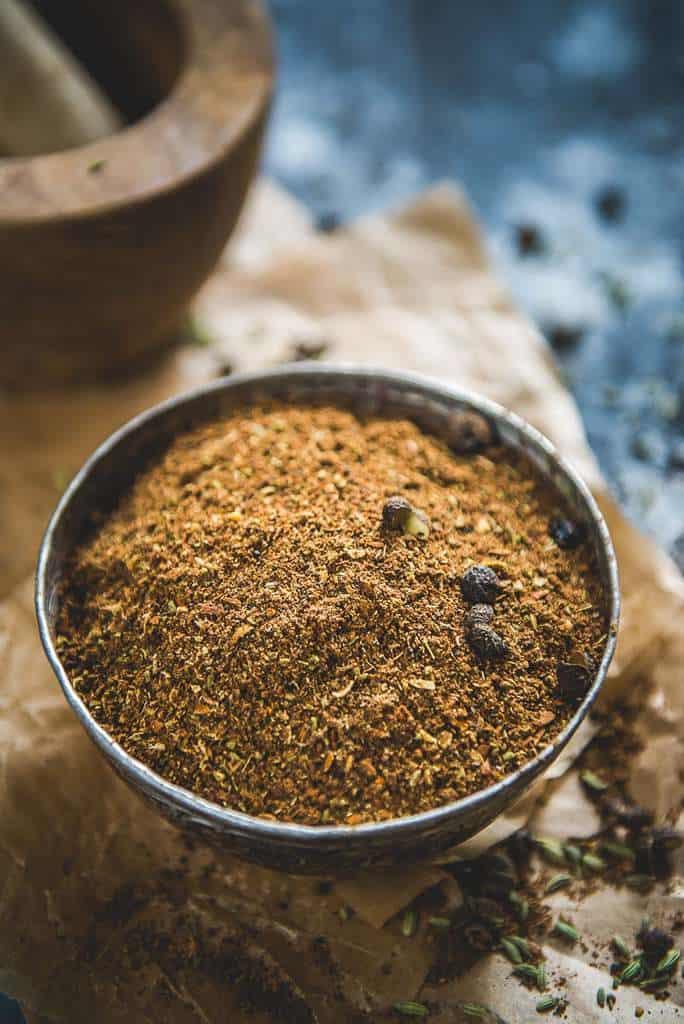 Kerala Garam Masala | Kerala Style Garam Masala