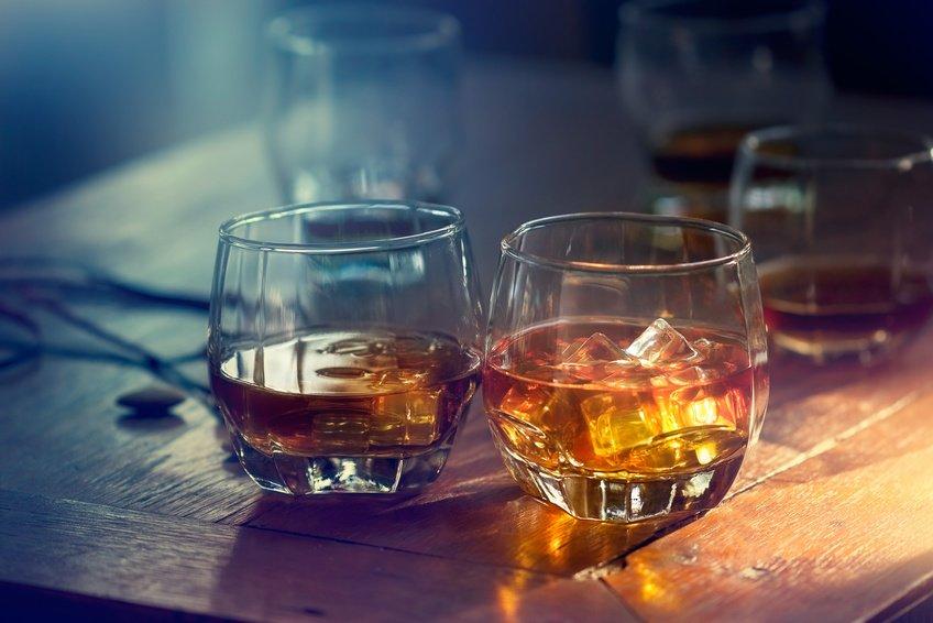 A Brief History Of Kentucky Bourbon: The World's Best Liquor