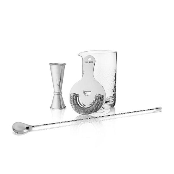 Viski - Barware - Professional Barware Gift Set