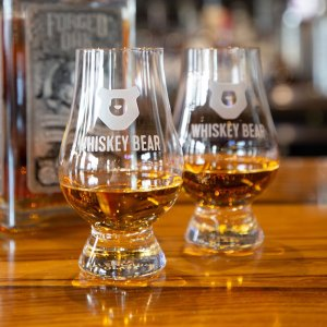 Glencairn Whiskey Glasses (set of 2)