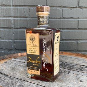 Wilderness Trail Single Barrel